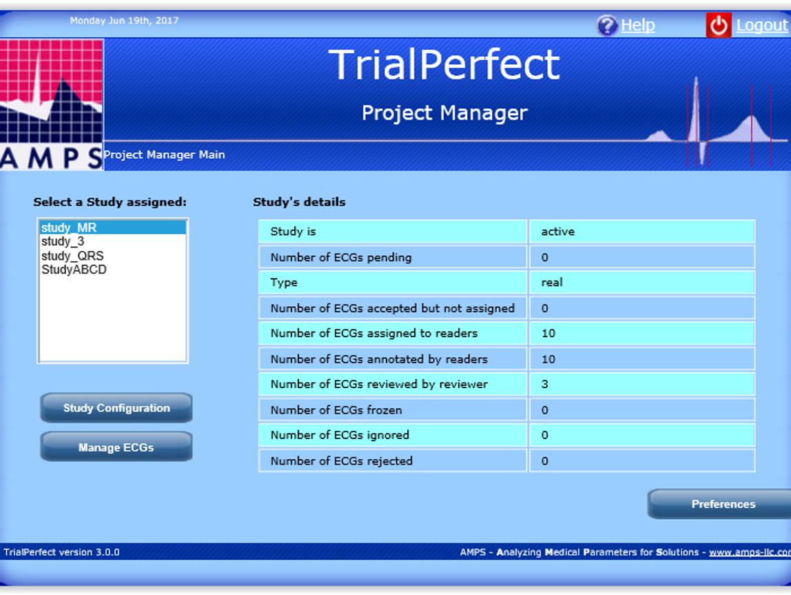 TrialPerfect